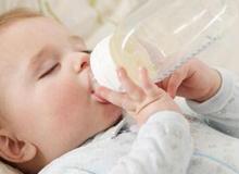 婴配产品配方注册技术支持服务